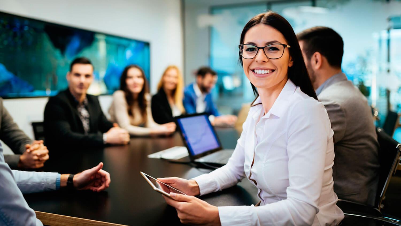 Las 5 Mejores habilidades de un gerente exitoso