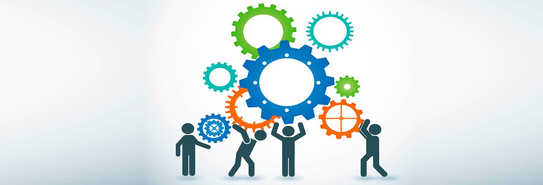 Gestión del conocimiento como ventaja competitiva en una empresa