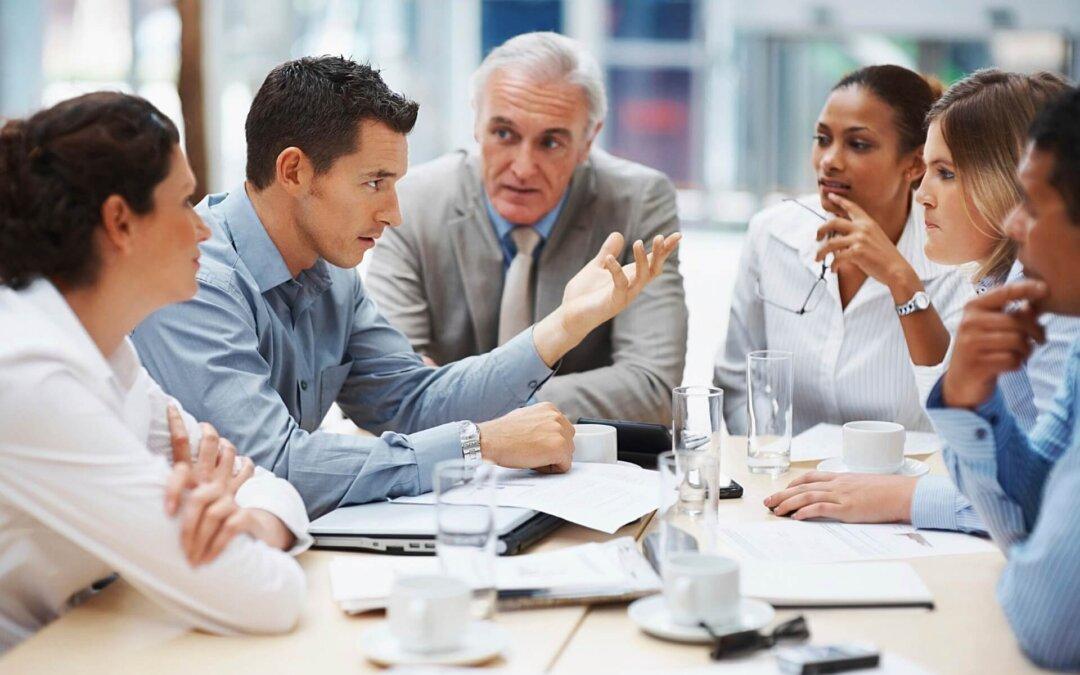 Cinco estrategias clave para mejorar el desarrollo de los empleados