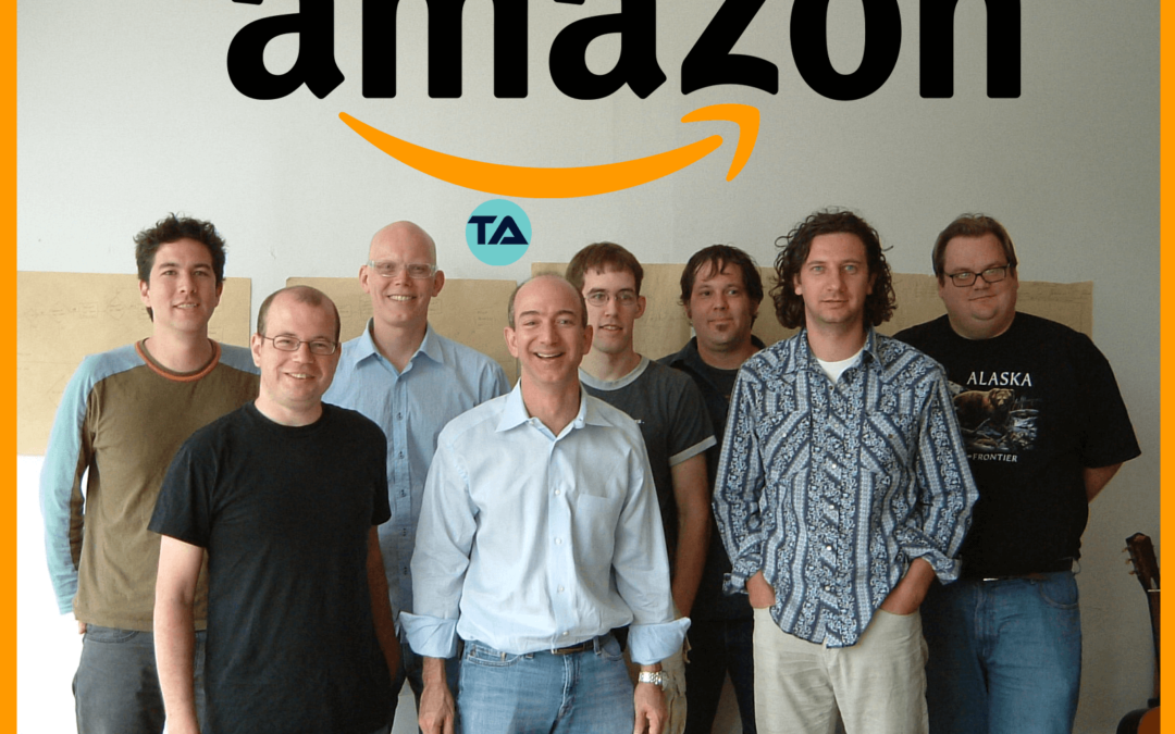 Principios de liderazgo de Amazon y lo que todos los líderes empresariales pueden aprender de ellos