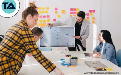 8 Consejos principales para liderar reuniones como nuevo gerente